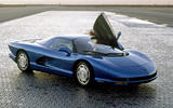GM CERV III (1990)
