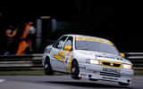 1995: Cleland claims his second title