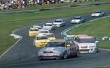 1996: Audi dominates with quattro