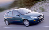 1998: Ford Focus