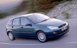 1998 - Ford Focus
