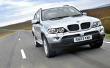 1999: BMW X5