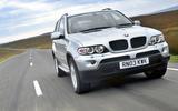 1999 - BMW X5
