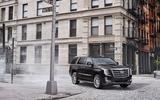 Cadillac Escalade ESV – 5831lb (2650kg)