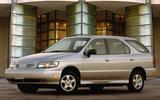 Nissan Altra (1997)