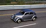 Lancia Ardea (1939)
