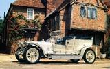 Rolls-Royce Silver Ghost (1907)