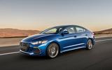 20. Hyundai Elantra – Montgomery, Alabama – 198,210 units sold in 2017