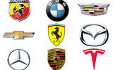 Car makers' emblems are synonymous with their companies and their cars, and they're something every car fan, and many non-enthusiasts, can recognise in an instant.