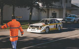 Audi Quattro S1 E2