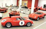 22: Ferrari 250 GTO (1962)