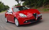 Alfa Romeo Giulietta – £22,495