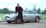 Aston Martin DB5 (Goldfinger - 1964)
