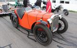 Austin Seven - 1923