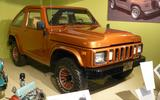 International-Harvester Scout III (1979)