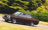 99 1967 Ford Cortina 1600E