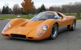 2: McLaren's first road car (1970)