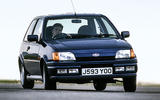 Ford Fiesta RS1800 (1992-97)