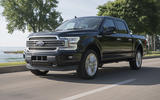 USA: Ford F Series – 909,330 vehicles sold