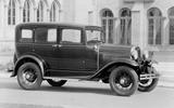 Model A (1928)