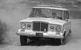 Part car, part SUV (1960s)