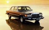Mercedes-Benz 300SD (1978)