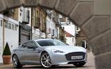 99. 2010 Aston Martin Rapide