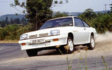 Opel CIH: 1965-1995 (30 years)