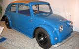 Tatra V570 (1931)