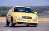 Volkswagen Corrado – from £1000