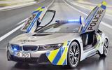 62: BMW i8 (Czech Republic)