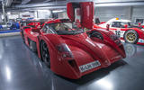 4: Toyota TS020 GT-One (1998)