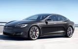 Tesla Model S P100D (2016)