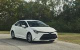 1: Toyota Corolla – 1,181,445 sales