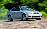 BMW M5 (E60) (2005-2010)