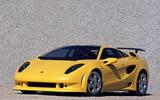 Lamborghini Cala (1995)