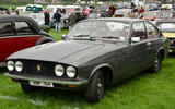 Bristol 603 (1976-2011) – 35 YEARS