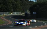 The 2016 24 Hours of Le Mans