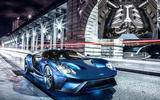 Ford GT: 185.1bhp/litre