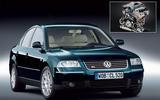 Volkswagen W8
