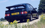 Ford Sierra RS500 Cosworth (1987)