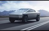 Tesla Cybertruck (2021)