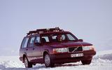 Volvo 900