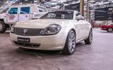 2003 Lancia Fulvietta