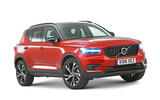 BEST BUY - MORE THAN £30,000 - Volvo XC40 D3 FWD R-Design Geartronic
