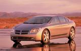 Dodge ESX3 (2000)