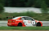 2001: Vauxhall dominates thin grids
