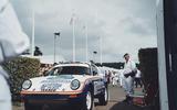 Rothmans Porsche 953