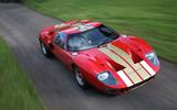 Superformance's Ford GT40