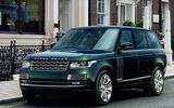Range Rover Holland & Holland (2014)